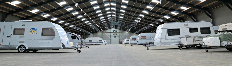 Schepens Caravans & Stalling